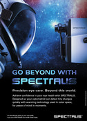 Poster Go Beyond with SPECTRALIS