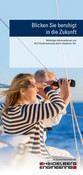 Patientenflyer OCT bei Glaukom