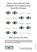 Advertisement Diabetes