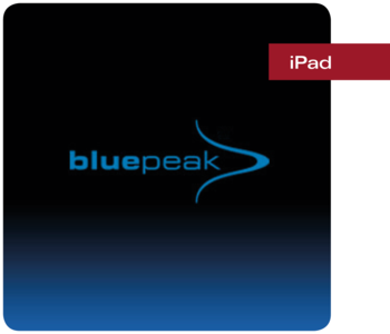 BluePeak App