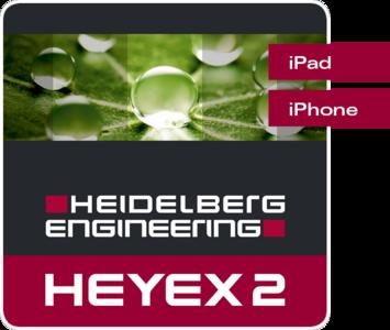 HEYEX 2 App