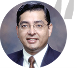 Professor Sanjay Asrani