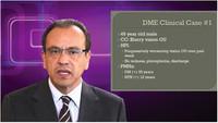 Series on Diabetic Macular Edema (DME)