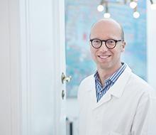 Prim. Univ. Prof. Dr. Oliver Findl, MBA