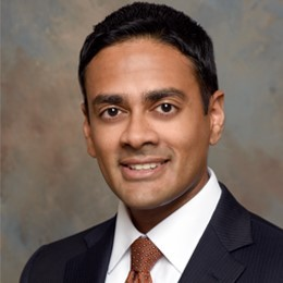 Swarup S. Swaminathan, MD Bascom Palmer Eye Institute