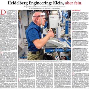 News Heidelberg Engineering