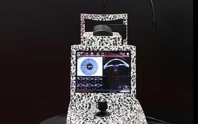 Cataract and Refractive Imaging Platform