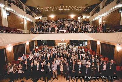 13th International SPECTRALIS Symposium